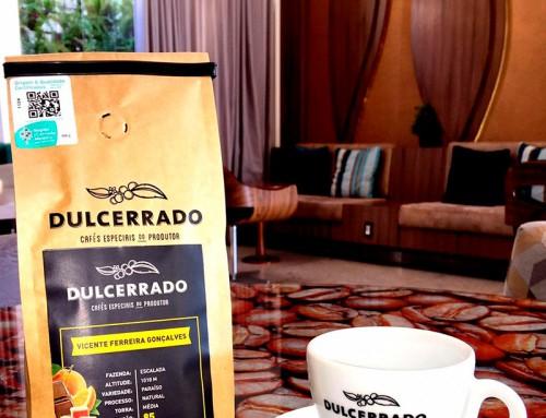 Cafeteria Dulcerrado lança mais uma Edição do Produtor do mês